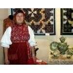Мастерица Наталья Бобровникова