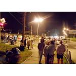 Смертельное ДТП на перекрестке улиц Красная Сибирь и Павлова в Бердске 26 июля 2013 года