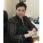 Людмила Фоменко, начальник отдела УФМС России по Новосибирской области