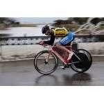 Бердчанин стал лидером Первенства России по велоспорту-шоссе