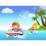 Летний отдых с детьми: как выбрать максимально комфортное и безопасное место?