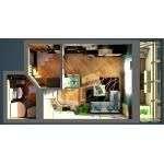 Квартиры-студии – это популярный формат «стартового» жилья