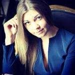 Алена Котова, фото с личной страницы в facebook.com