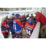 Бердские хоккеисты в ожидании побед