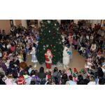 Требования правил пожарной безопасности при проведении новогодних и рождественских праздников