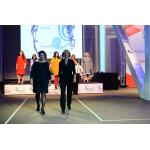 Участие в форуме международной моды