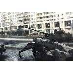 Помяните бердских спецназовцев, геройски павших 1 января 1995-го в Грозном