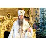 Глава Новосибирской Митрополии Тихон