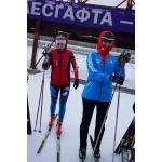 Бердчанка стала десятой на первенстве России по биатлону