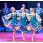 Красноярский ансамбль танца имени Михаила Годенко вновь приезжает в Дом ученых!