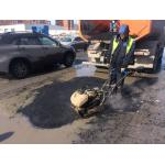 6 аварийных участков бердских дорог включены в программу по безопасности