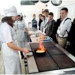 Шоу «Кухня54» – в бердском политехе прошел кулинарный батл
