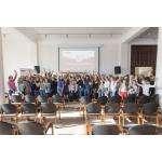 Юные бердчане осваивают профессию дизайнера вместе с «Поколением М»