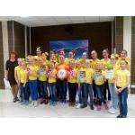 Бердский ансамбль «Глория» - победитель международного фестиваля в Казани