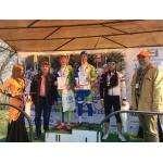 Бердские велогонщики вышли на старт в память о заслуженном тренере.