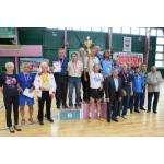 В 2016 году ветераны стали чемпионами региональной летней спартакиады