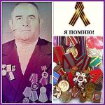 Ивахненко Николай Яковлевич