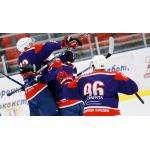 Бердский «Кристалл» - победитель всероссийского финала СХЛ