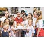 Юных победителей проекта «Поколение М» наградили в Новосибирске