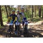 Очередные победы бердских велосипедистов