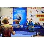 Толмачёво проводит в Бердске Всероссийский турнир по настольному теннису