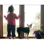 Родители заняты - дети выпадают из окон