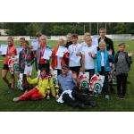 Биатлонисты из Бердска успешно выступили в летних соревнованиях