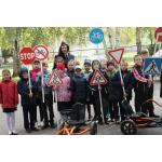 Участниками «Единого дня безопасности» стали более 5000 школьников Бердска