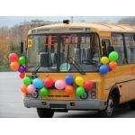 Из 32 автобусов ПАТП Бердска застраховать по ОСАГО удалось только 9