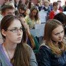 Молодежь Бердска спросила у спикера горсовета о ремонте дорог
