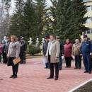 День призывника для бердской молодежи состоялся в НВВКУ