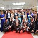 В Новосибирске состоялся молодежный губернаторский бал