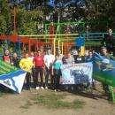 Пробежку за ЗОЖ  молодежь проведет по главной улице Бердска