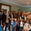 А вы знаете, что в Бердске есть клуб «Молодая семья»?