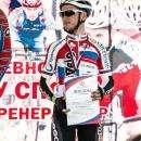 Спортсмены из Бердска в составе сборной НСО выиграли российскую велогонку
