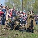 """В акции """"Рекорд победы"""" в Бердске 126 человек сделали 13784 отжимания"""