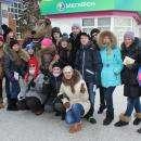 Начало летнего сезона для молодых журналистов в Бердске