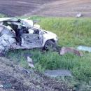 Смертельная авария произошла у поворота на Сосновку