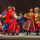 «Ермак» возвращается на земли Сибири
