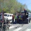 Штрихи на дорогах Бердска