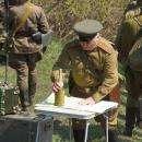 Они сражались за Родину! Бердску 9 мая показали войну