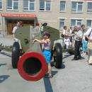 31 мая в НВВКУ - день открытых дверей, посвященный 47–летию  училища