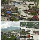Наводнение на Алтае: началась эвакуация людей