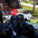 Первую гуманитарную помощь Бердск отправил пострадавшим от наводнения на Алтай
