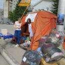 Более 20 населенных пунктов в Алтайском крае остаются под водой