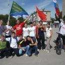 Трезвая пробежка 15 июня состоится в Бердске