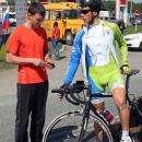 Первенство России. Многодневная гонка 1 тур (велоспорт-шоссе)