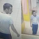 Розыск вора, ограбившего рынок Бердска, объявлен полицией