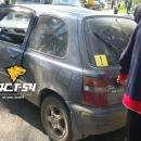 В лобовом столкновении в Новосибирске погиб 21-летний водитель-новичок