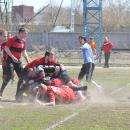 Команда регби-7 из Бердска: «Мы стремимся в супер-лигу»